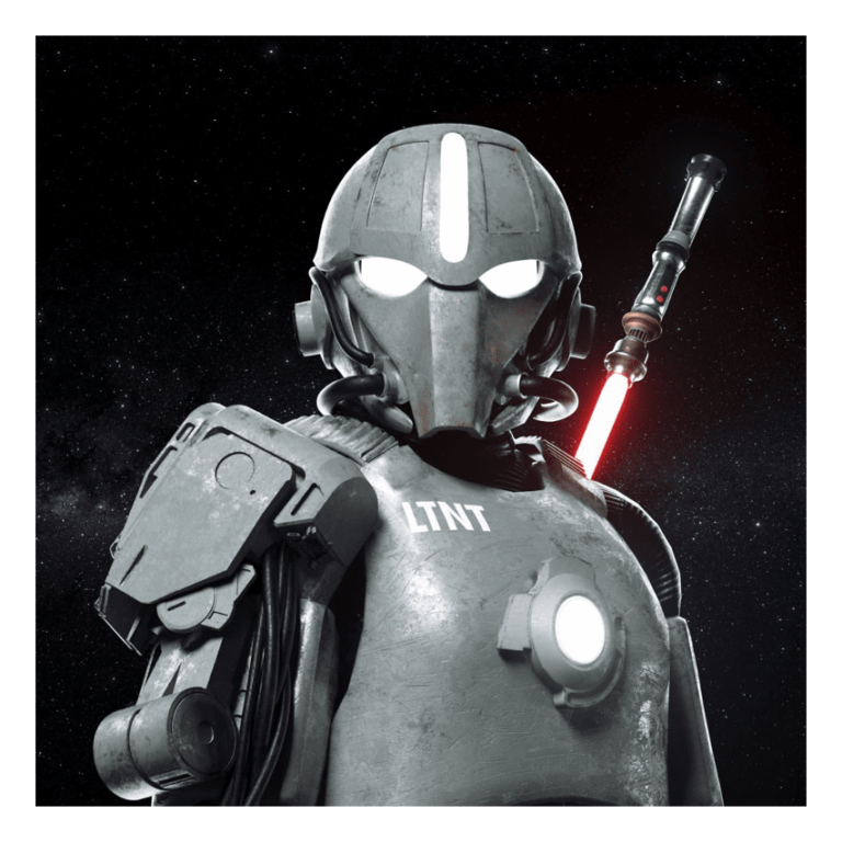 ETHER TROOPERS